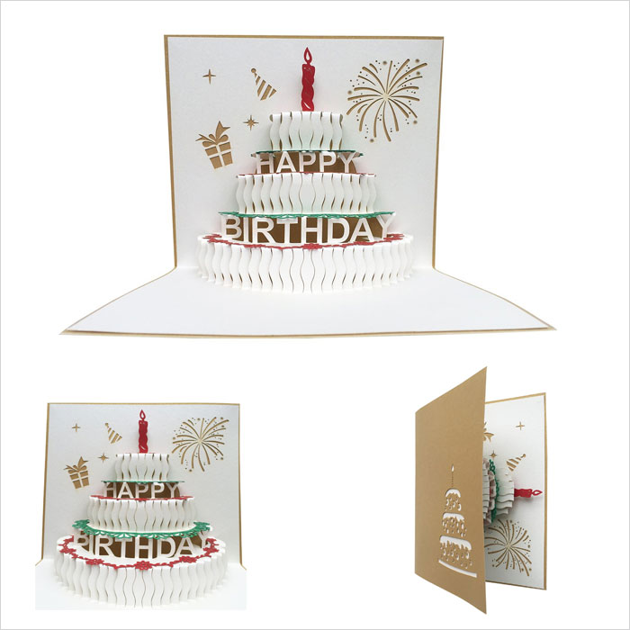 3D-Pop-Up-Birthday-Cards,-Creative-Birthday-Greeting-Card