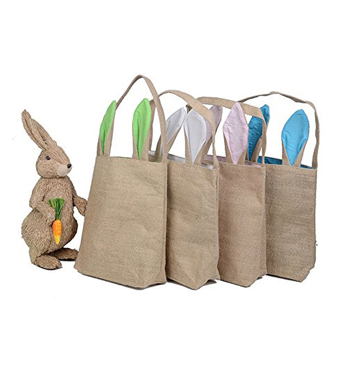 IGBBLOVE-Easter-Bunny-Bags-Storage-Container