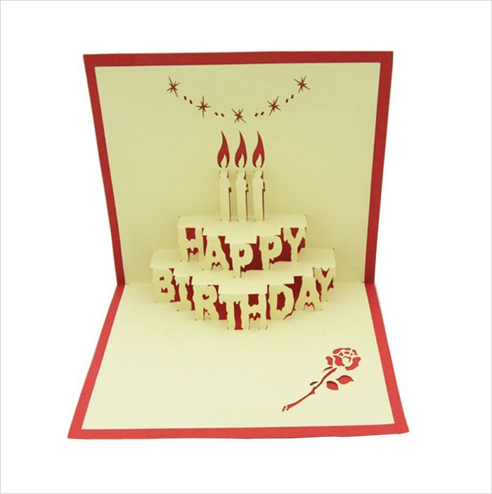 Ignislife-Papercraft-3D-Pop-up-Greeting-Cards-with-Envelope