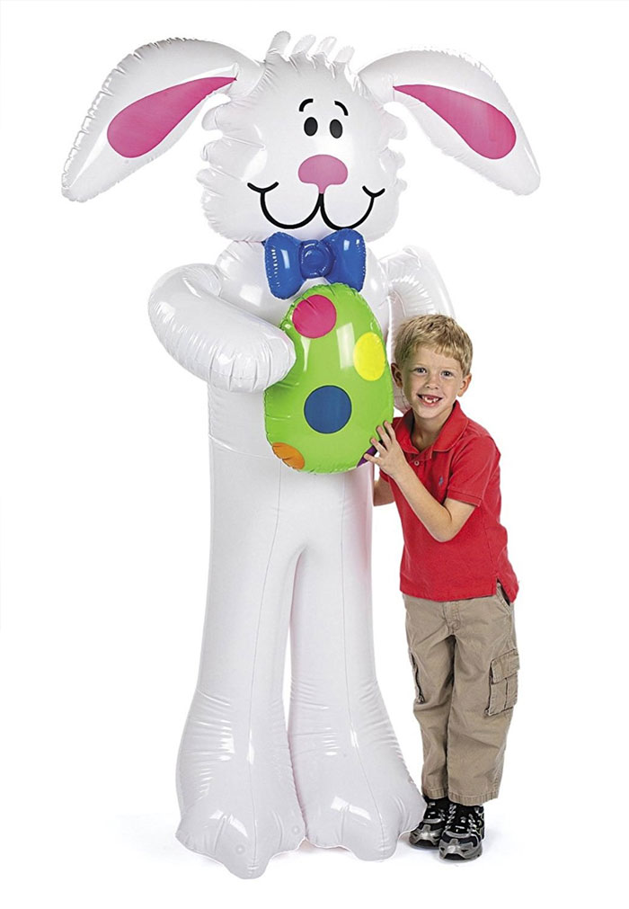 Jumbo-Inflatable-Easter-Bunny