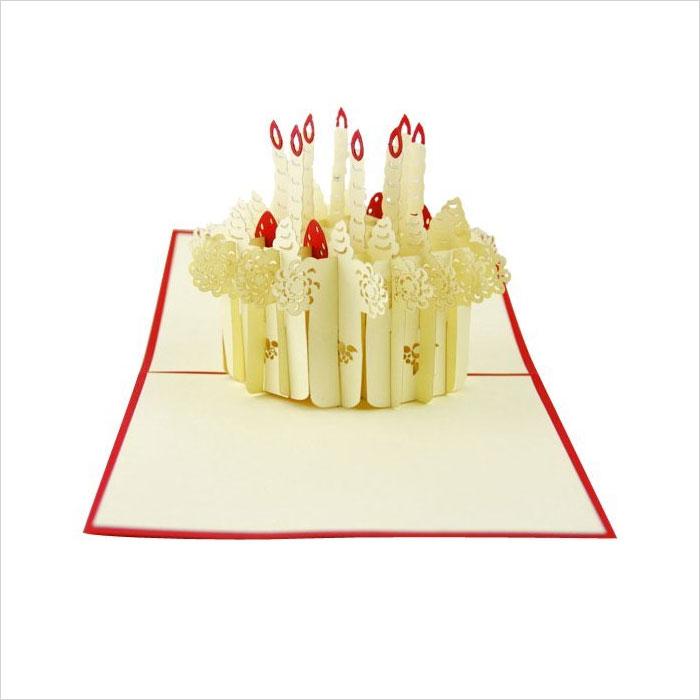 KingKeyGo-3D-Pop-Up-Customized-Creative-Greeting-Card