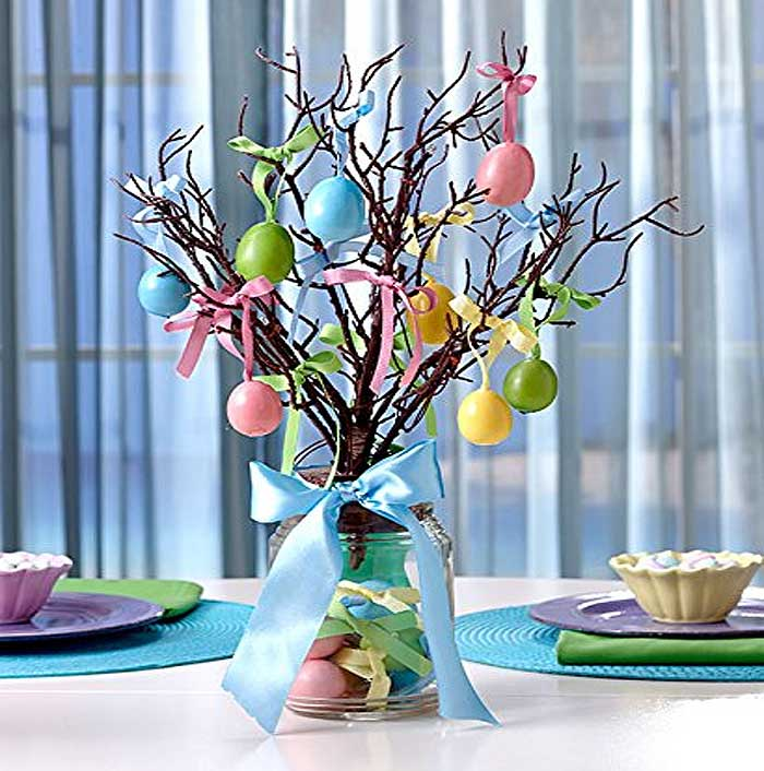 Lighted-Mason-Jar-Easter-Tree