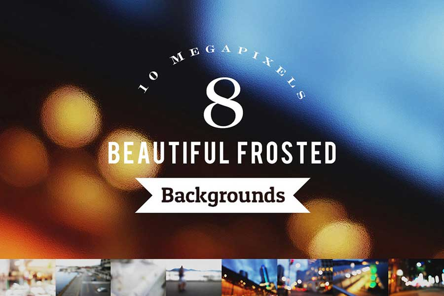 8-Beautiful-Frosted-Backgrounds