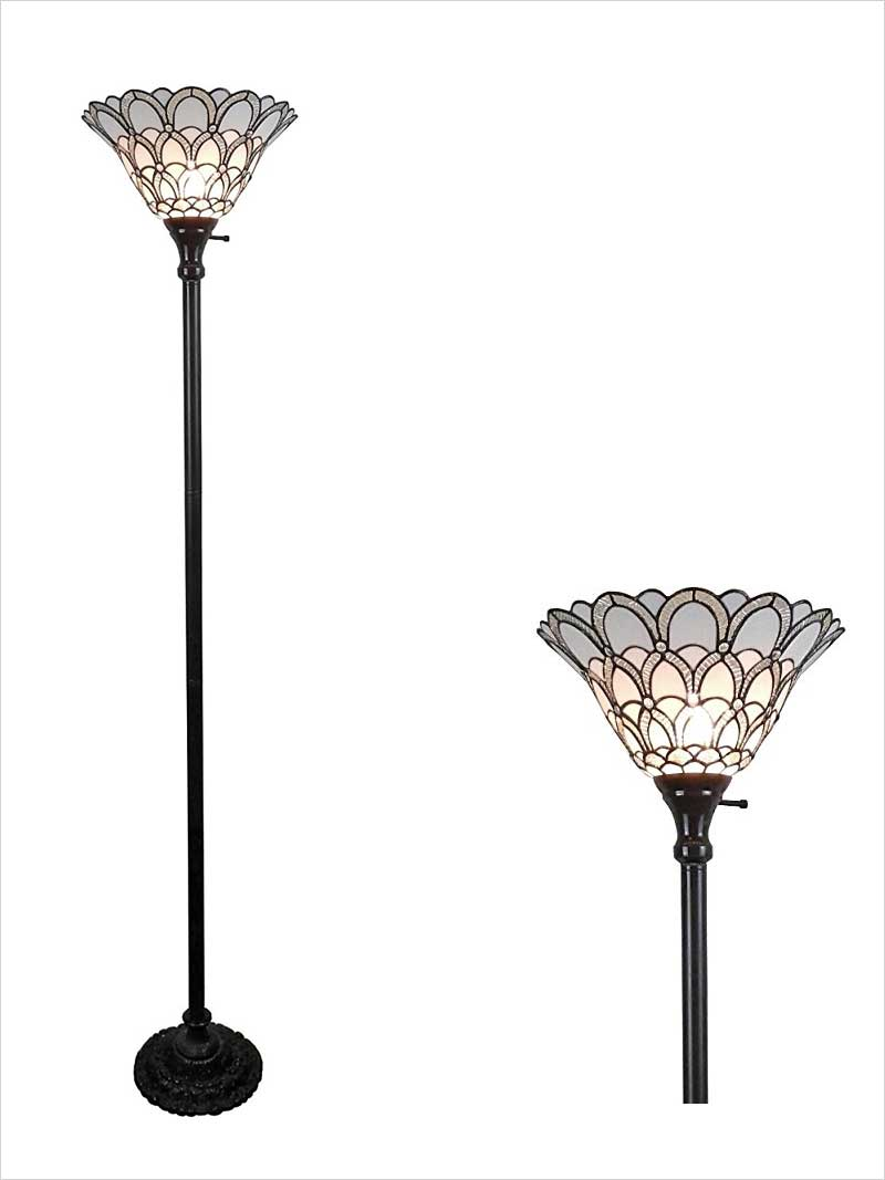 Amora-Lighting-AM071FL14-Tiffany-style