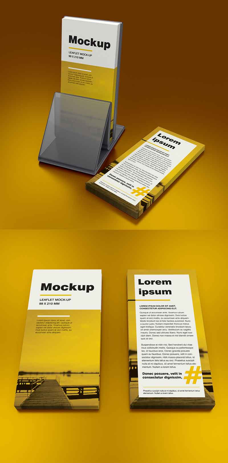 DL-leaflet-holder-mockup