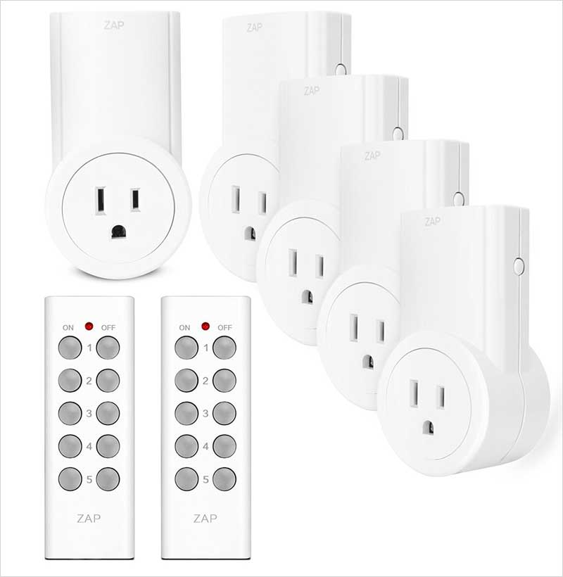 Etekcity-Wireless-Remote-Control-Electrical-Outlet-Switch