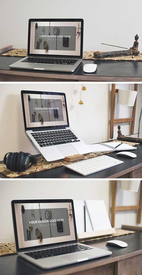 Free-3-Elegant-Macbook-Pro-MockUps-PSD