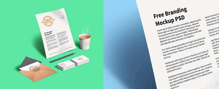 Free-Branding-Mockup