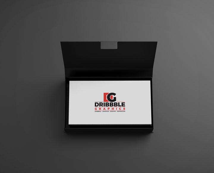 Free-Business-Cards-in-Box-Mock-up