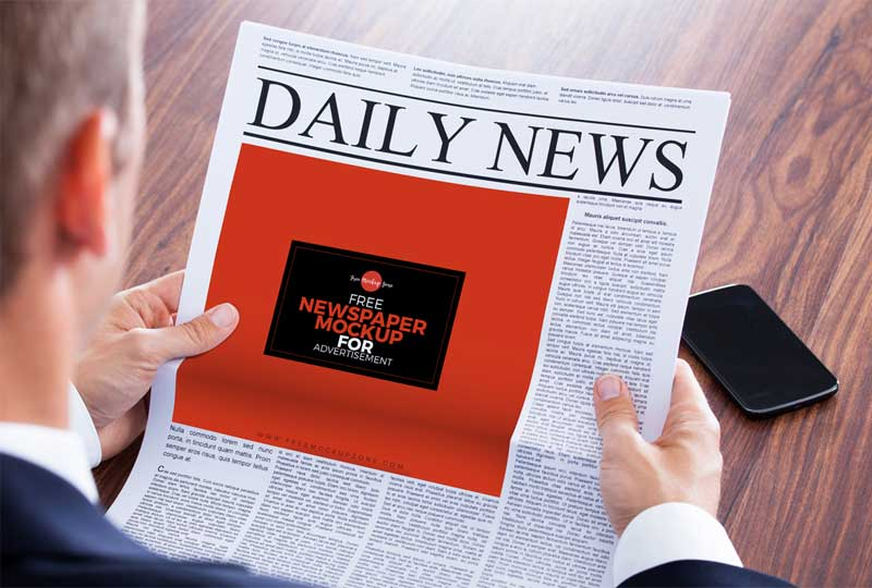 Free-New-Newspaper-MockUp