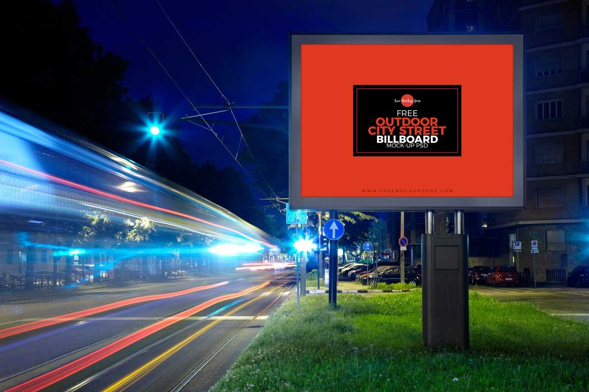 Free-Outdoor-Street-Billboard-Mock-up-PSD
