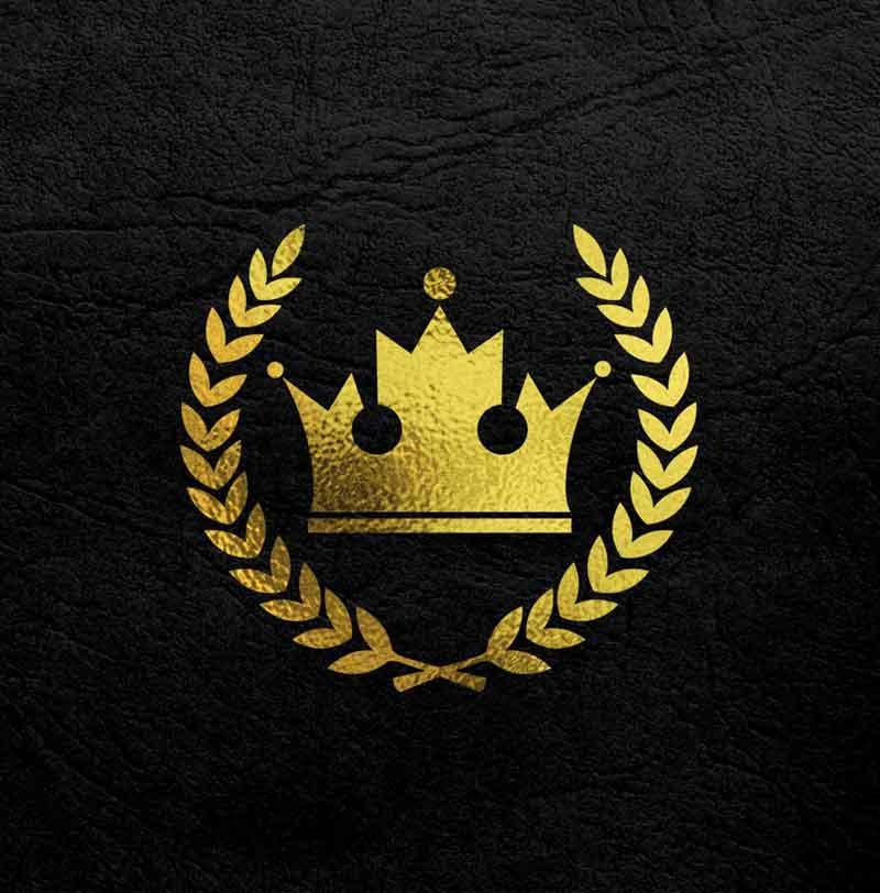 Gold-Logo-Mockup