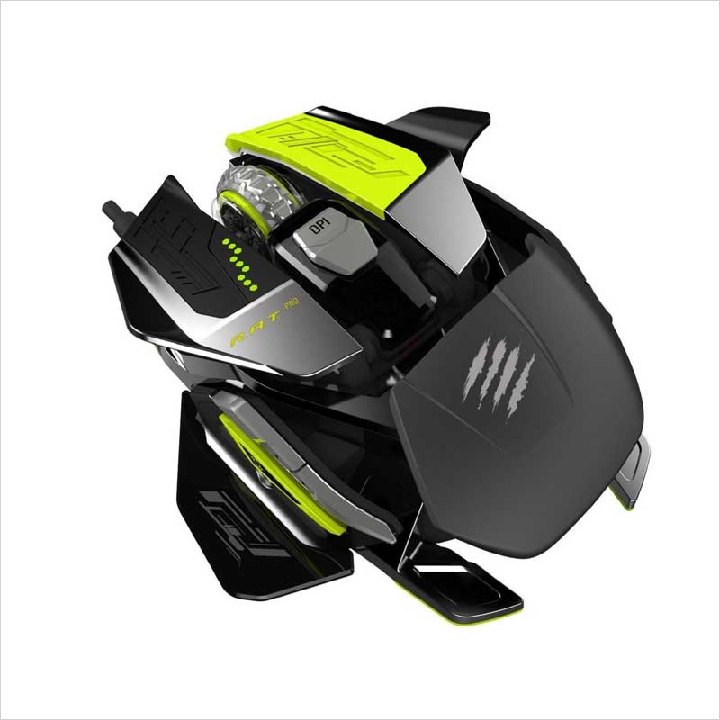 Mad-Catz-R.A.T.-PRO-X-Ultimate-Gaming-Mouse