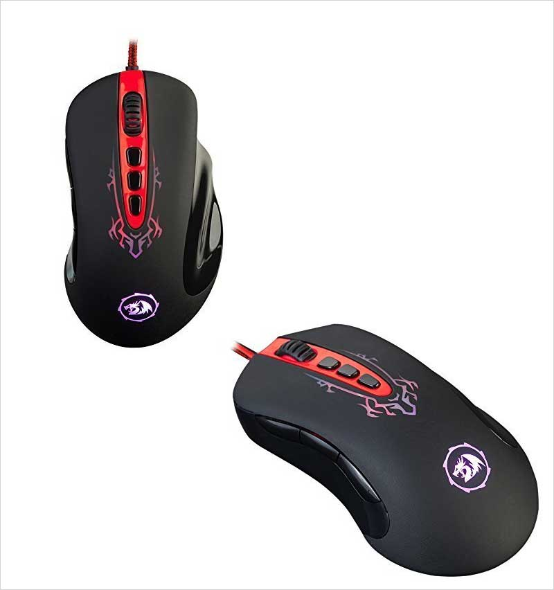 Redragon-M903-Origin-4,000-DPI-Gaming-Mouse