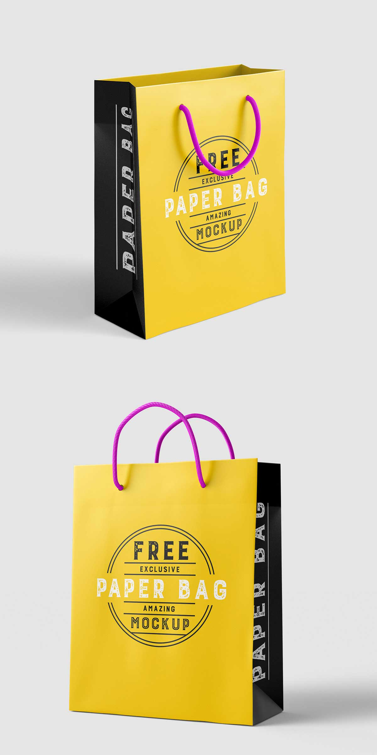 mockup-bag
