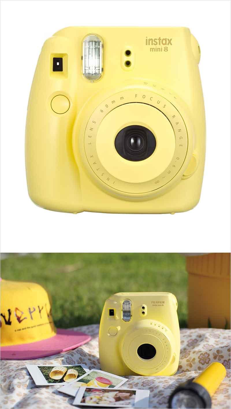 Fujifilm-Instax-Mini-8-Instant