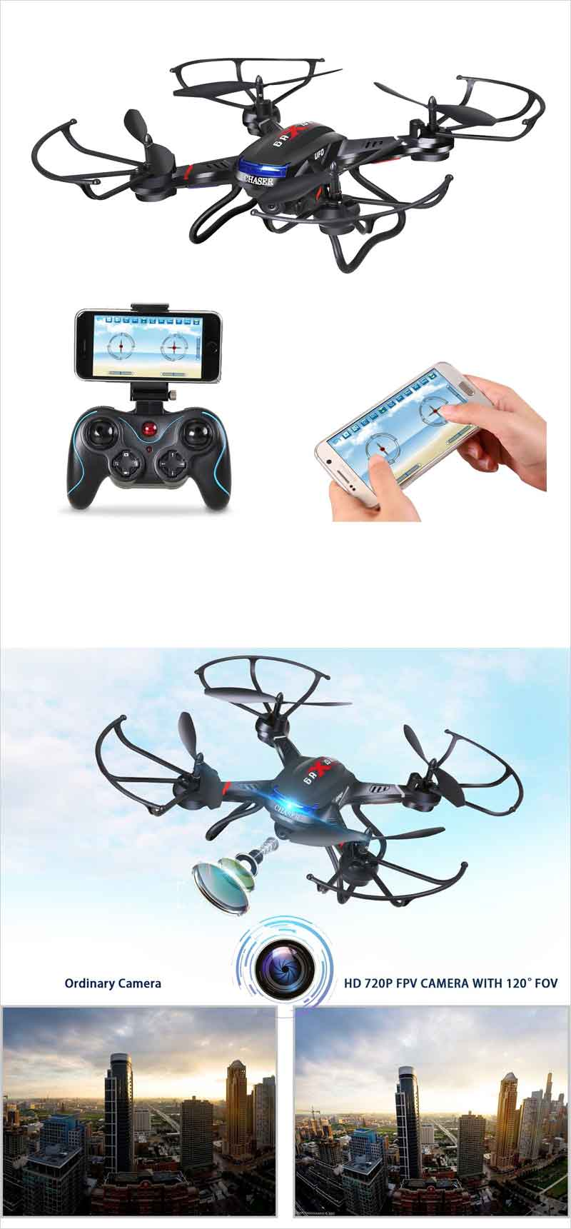 Holy-Stone-F181W-Wifi-FPV-Drone