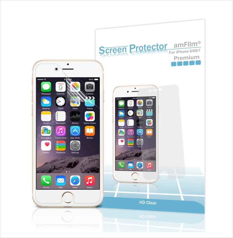 Phone-7-6S-6-Screen-Protector-HD-Clear-for
