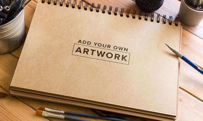 Sketch-Book-Free-Mockup