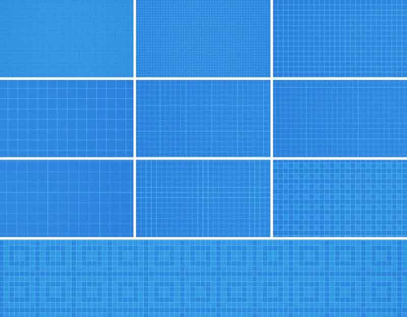 20-Seamless-Photoshop-Grid-Patterns-Free-Psd