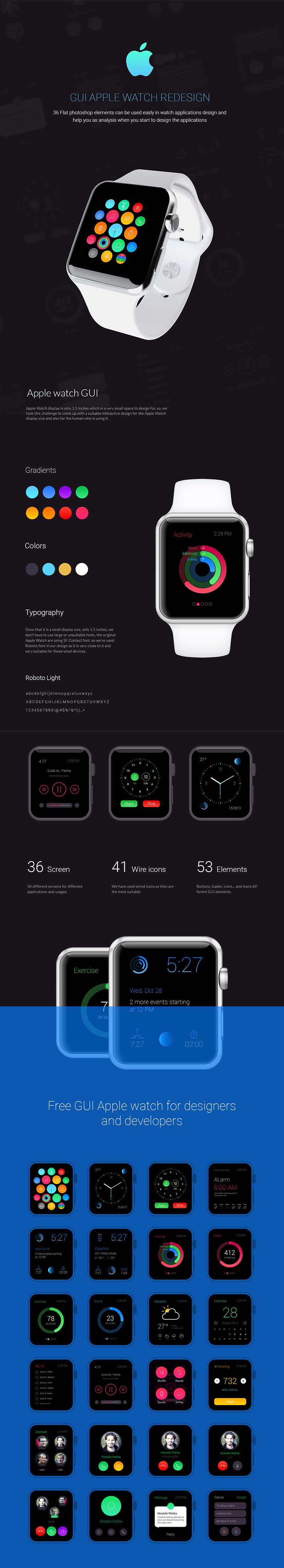 Apple-watch-GUI-–-36-Elements