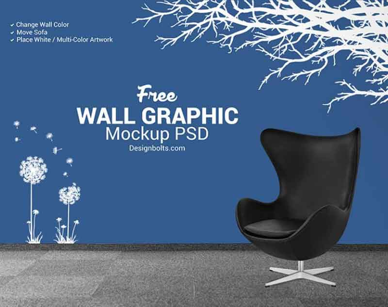 Free-Wall-Decal-Mockup-PSD-File-for-Dark-Background