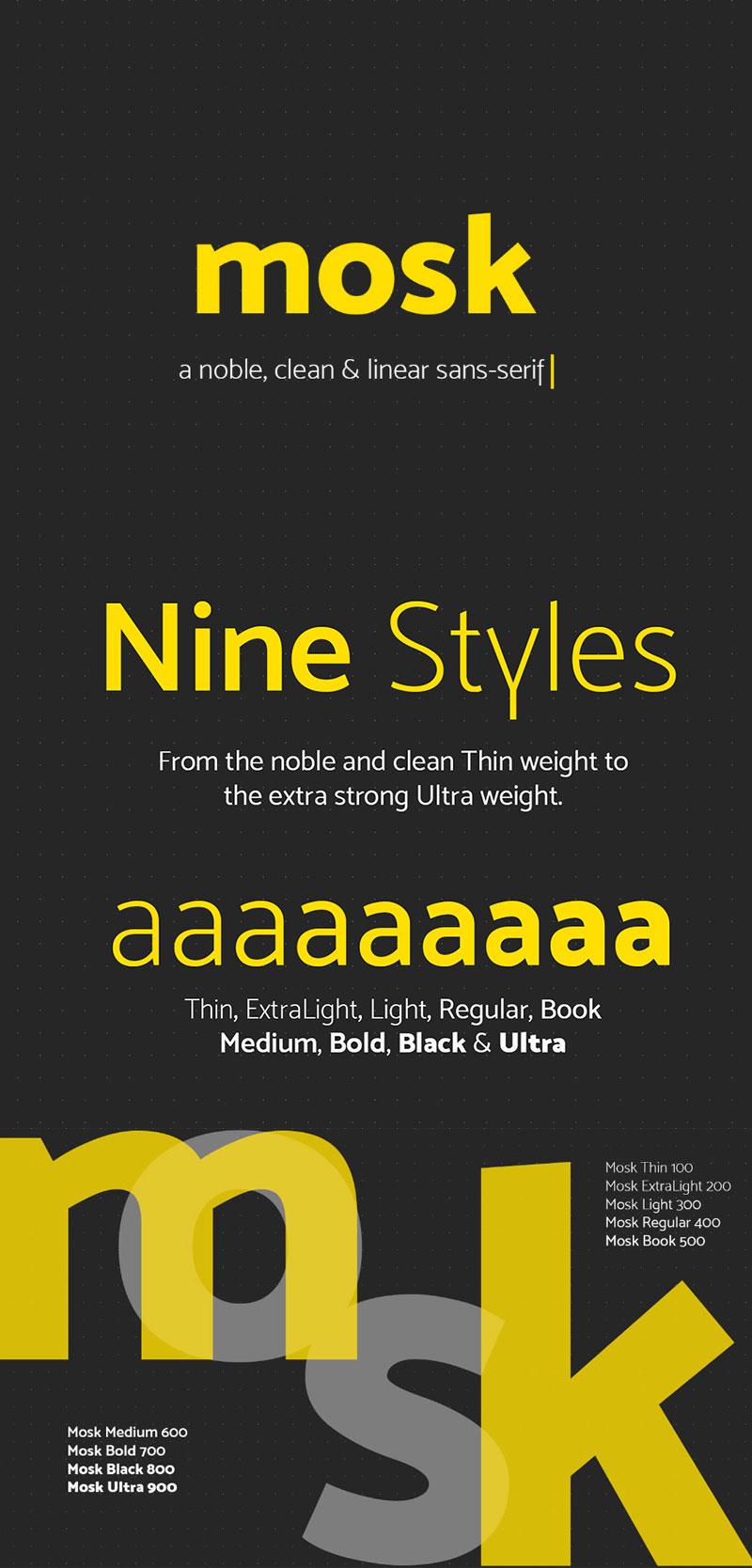 Mosk-–-Free-Typeface