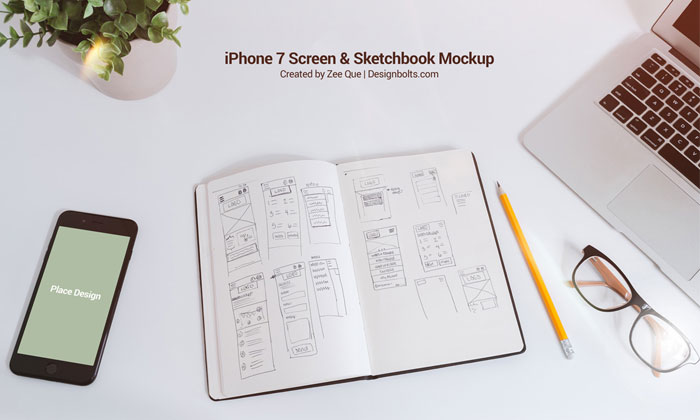 Free-Sketchbook-&-iPhone-7-Mockup-PSD.jpg10