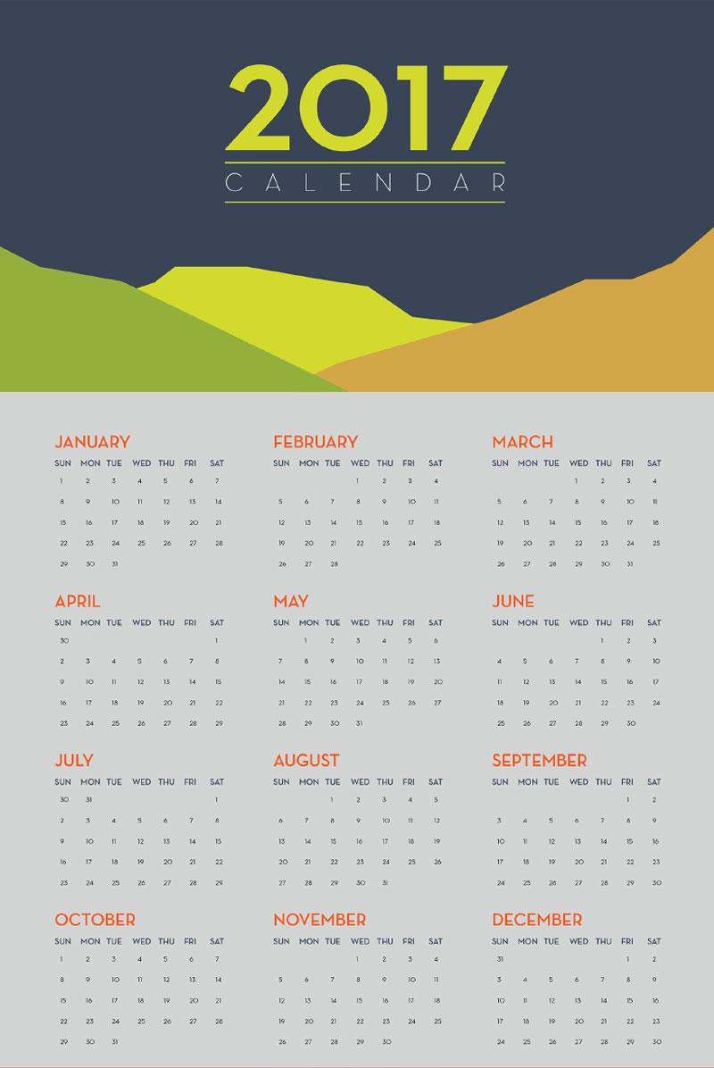 Free-2017-Calendar-Template