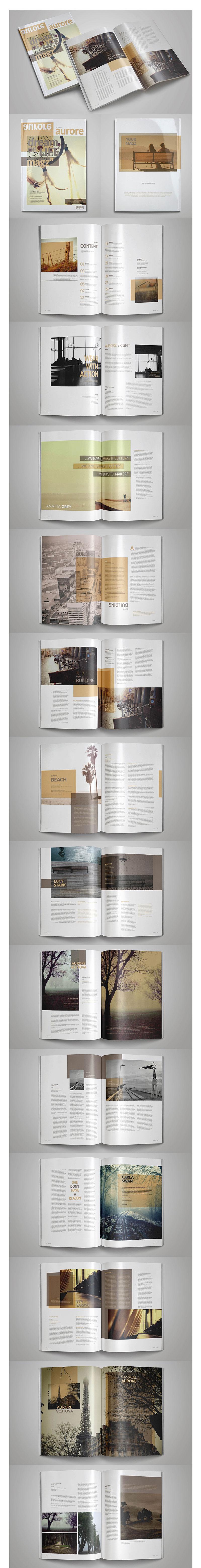 Multipurpose-Indesign-Magazine-Template