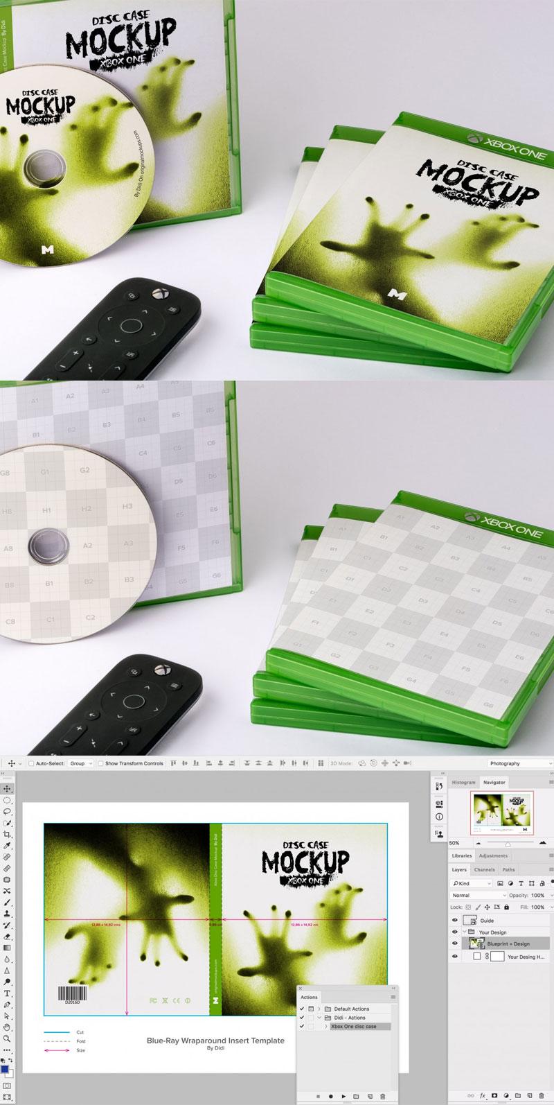 Xbox-One-Disc-Case-Mockup