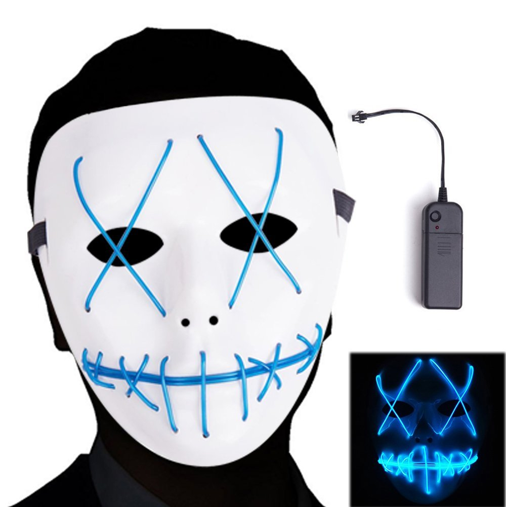 Scary-Halloween-LED-Mask-2018