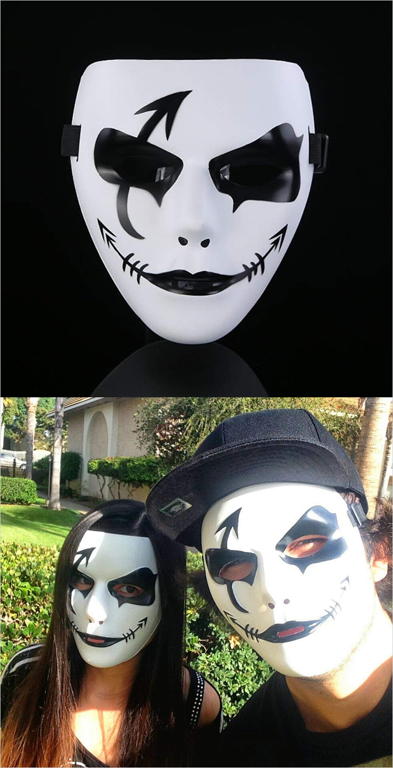 Halloween-Cool-Party-Ghost-Mask