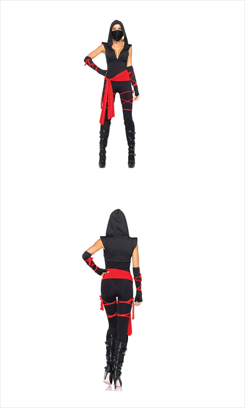 Halloween-Deadly-Ninja-Costume