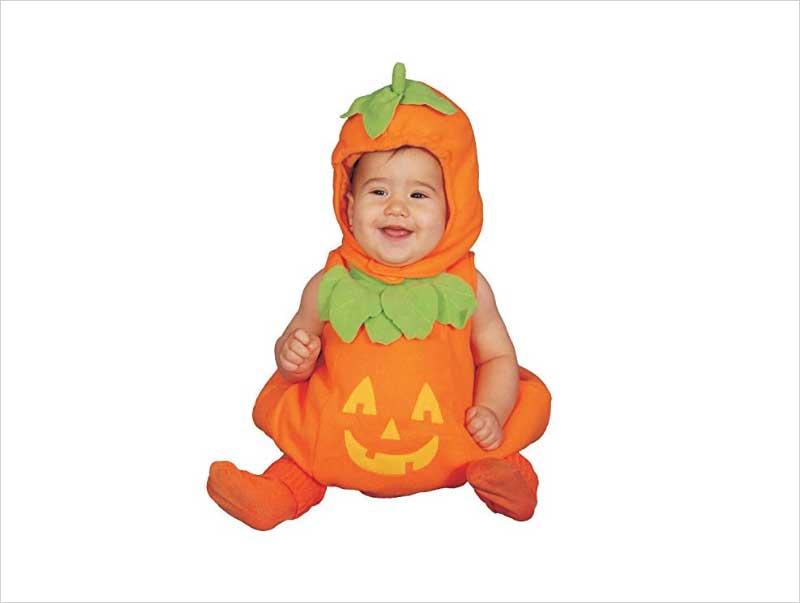 Halloween-Dress-Up-Baby-Pumpkin