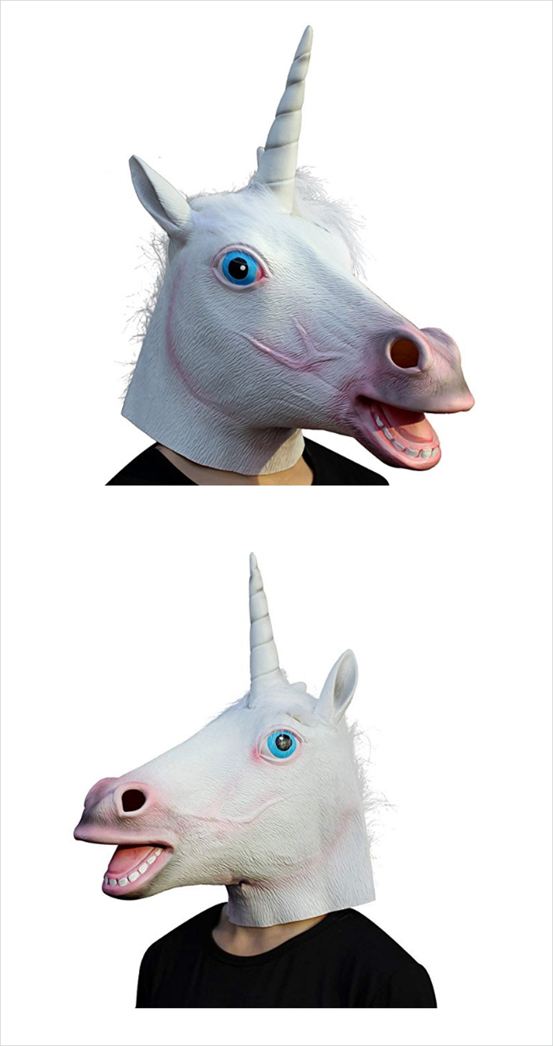 Halloween-Unicorn-Head-Mask