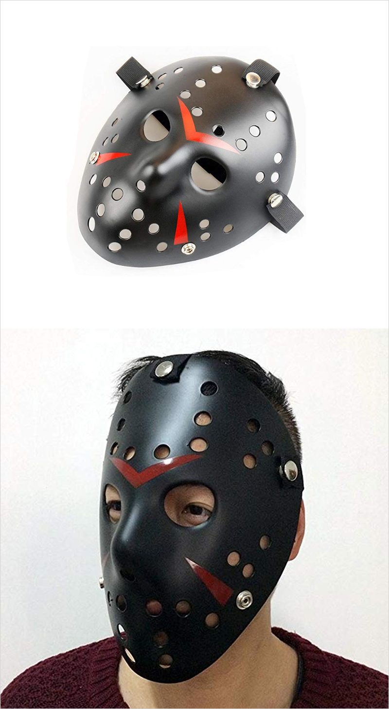 Horror-Halloween-Costume-Hockey-Mask