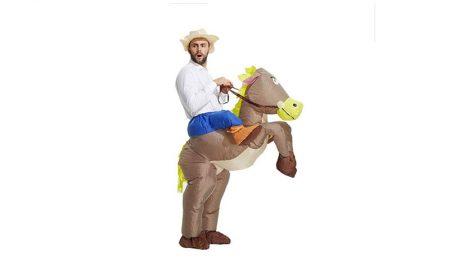 Man-horse