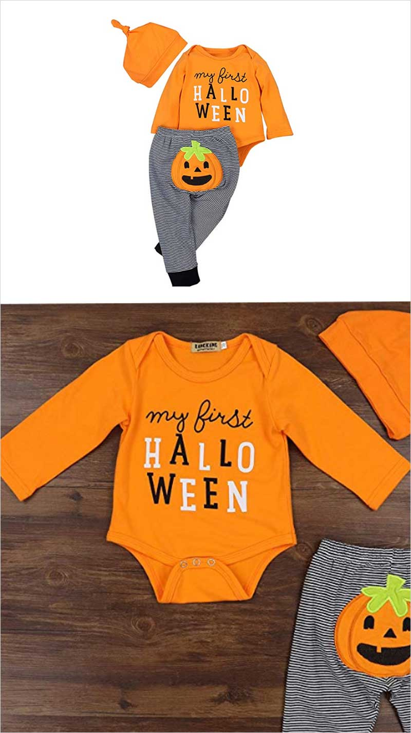 Newborn-Halloween-Costumes-Pumpkin-Pants-Long-Sleeve