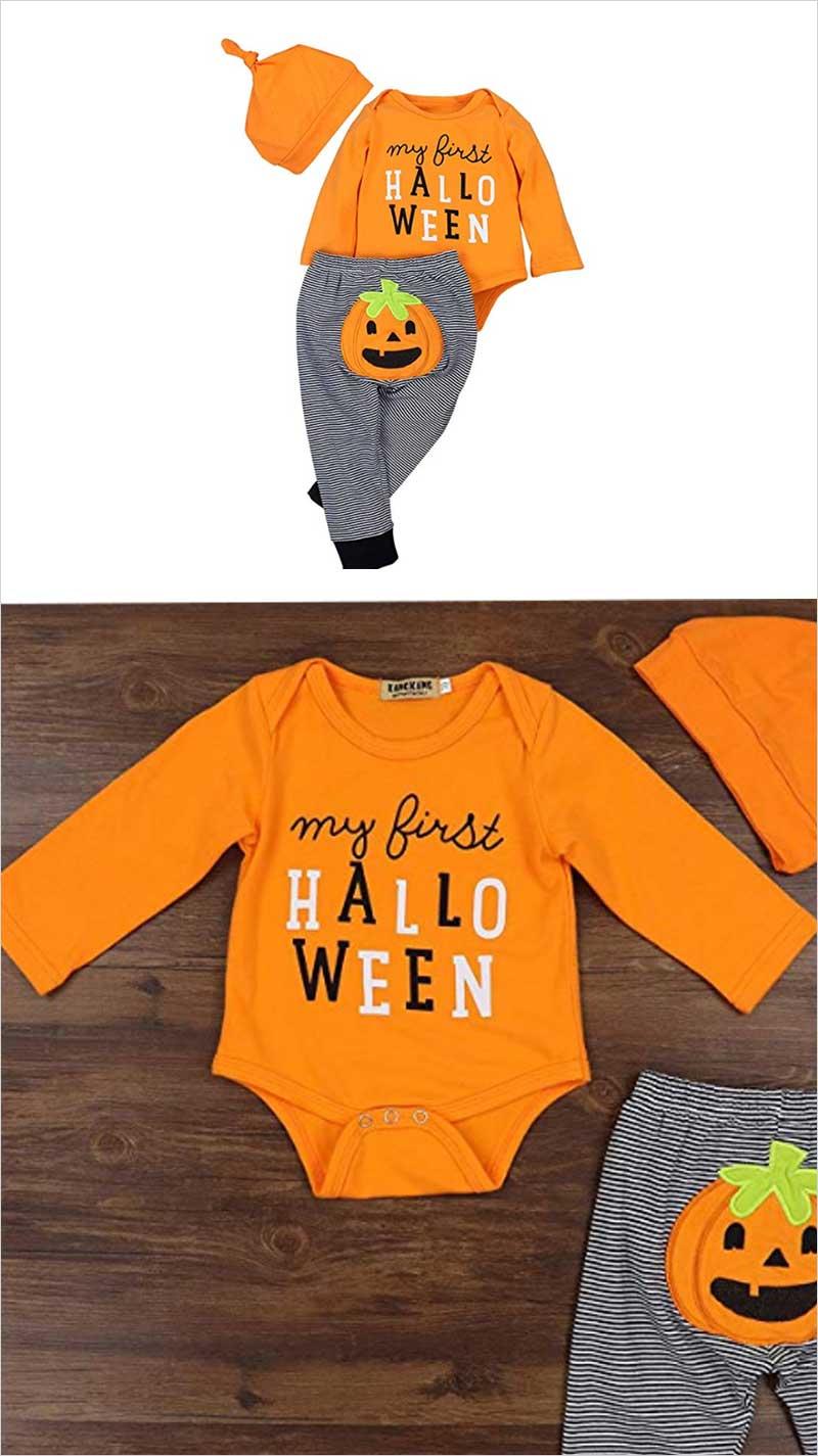 Newborn-Halloween-Costumes-Pumpkin-Pants-Long-Sleeve
