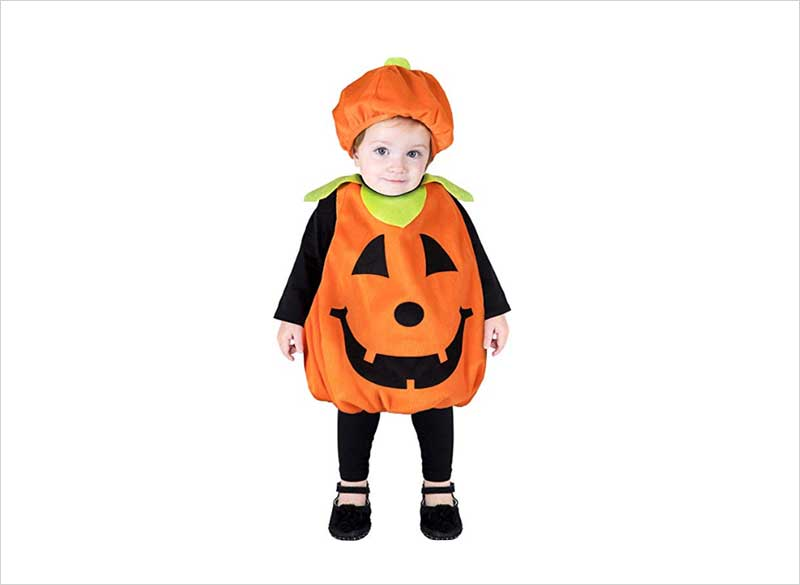 Pumpkin-Plush-Toddler-Orange-&-Black-Costume