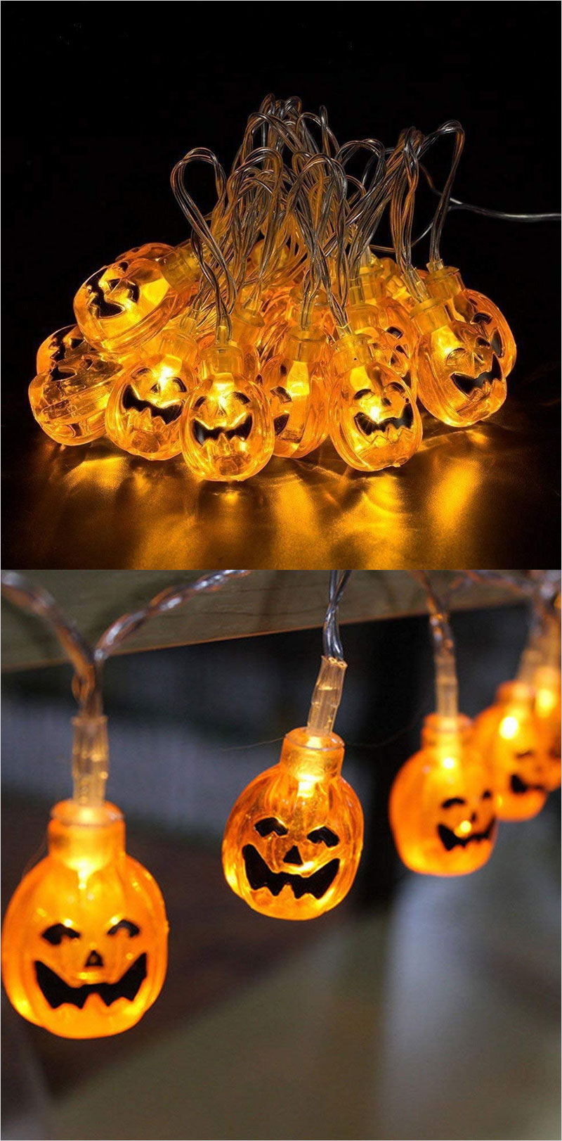 Pumpkins-String-Lights-30-LEDs-10.33-Foot-Halloween