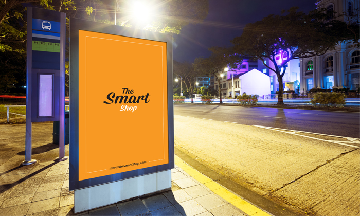Free-City-Street-Billboard-MockUp-For-Advertisement-2017