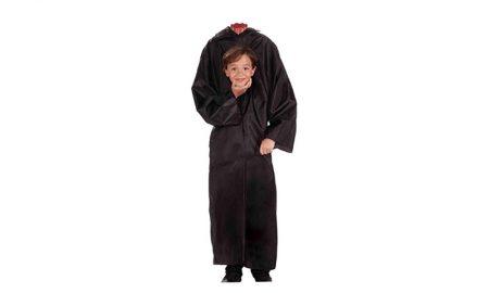 black-costume