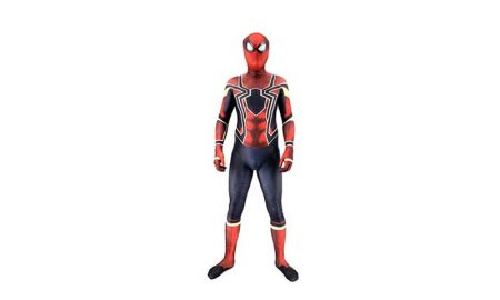 spiderman-man